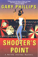 Shooter's Point Cover
