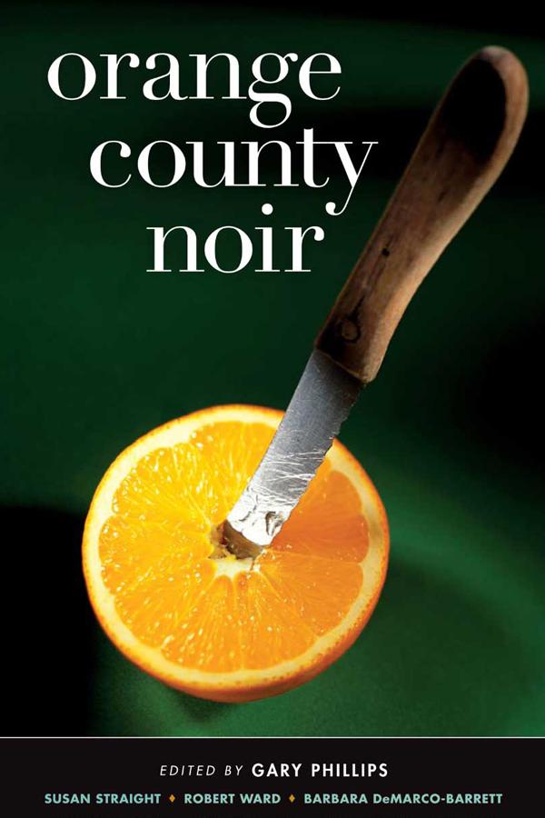Orange County Noir