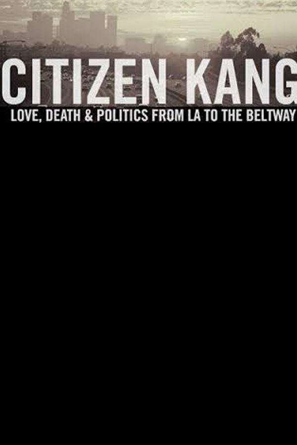 Citizen Kang