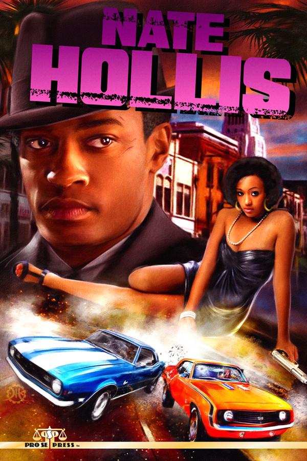 Nate Hollis
